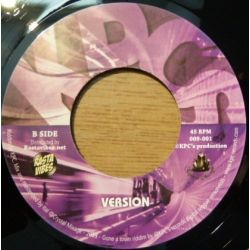 Joseph Cotton - Gone A Town - 7""