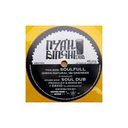 "Idren Natural /  Idavid - Soulfull - 7"""