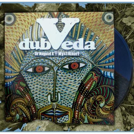 "Dubveda - Dub Indians Kogis - 12"""