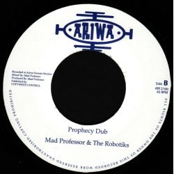 Aisha - Prophecy - 7""