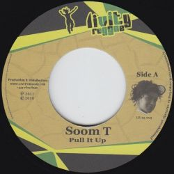MC Soom-T - Pull It Up - 7""