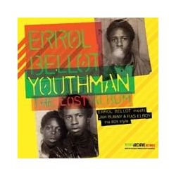 Errol Bellot - Youthman - The Lost Album - LP