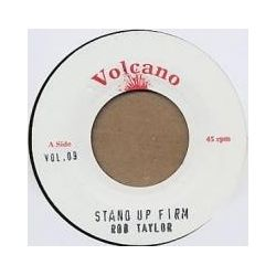 Rod Taylor - Stand Up Firm - 7""