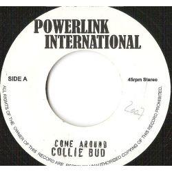"""Collie Buddz /  Assassin - Come Around / Bang Bang - 7"""""""