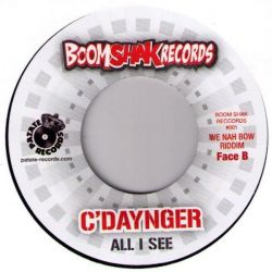 Perfect  /  C'Daynger - Be Hopeful / All I See - 7""