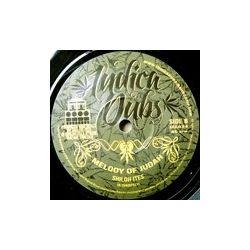 """Indica Dubs /  Shiloh Ites - Tribe Of Judah - 7"""""""