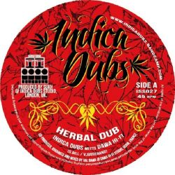 Indica Dubs /  Dawa Hifi - Herbal Dub - 7""
