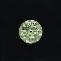 Luciano  /  Dixie Peach - Ethiopia Set The Golden Rule - 10""