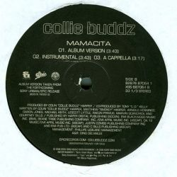 Collie Buddz - Come Around - 12""