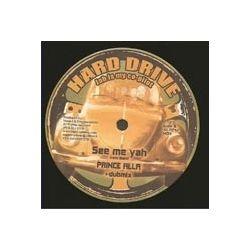 """Prince Alla /  Loota (Mass-I) - See Me Yah / Omega Dub - 10"""""""