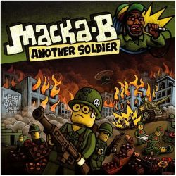 Macka B - Another Soldier - 12""