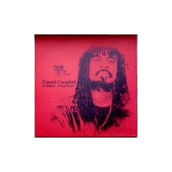Cornell Campbell - Seek Jah Jah Love - 10""