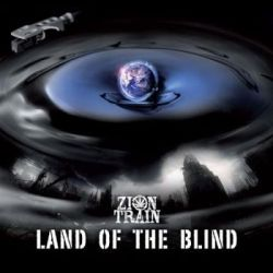 Zion Train - Land Of The Blind - LP
