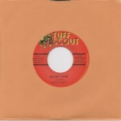 Little Roy - Right Now - 7""