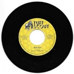 Berry Simpson - Romans - 7""