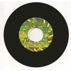Infinate Consciousness /  Don Fe - Spanish Revolution - 7""