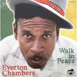 Everton Chambers - Walk In Peace - LP