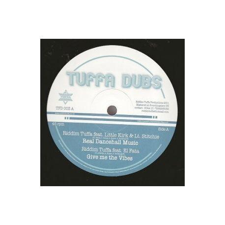 Riddim Tuffa – Nice Time