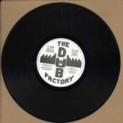 Dub Factory, The - Africa / Terror Dome - 10""