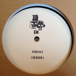 Ghost Writerz - Rumours - 12""