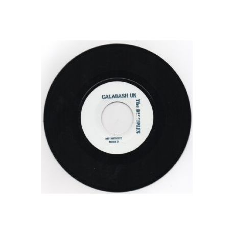 Russ D /  The Disciples  - MT Melody - 7""