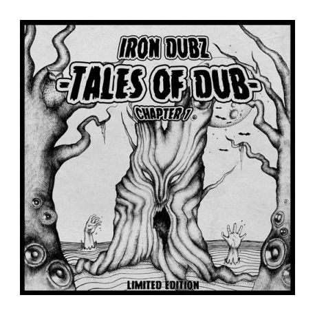 Iron Dubz - Tales Of Dub Chapter 1 - 10""