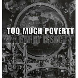 Barry Issac - Too Much Poverty - LP