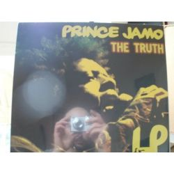 Prince Jamo - The Truth - Showcase - LP