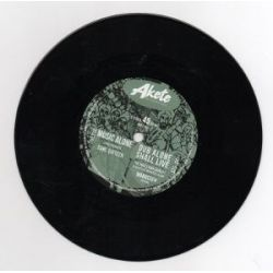 """Earl Sixteen /  Roots High Quality, The - Music Alone - 7"""""""