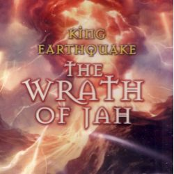 King Earthquake - The Wrath Of Jah - LP