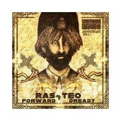Ras Teo - Forward Dready - Unitone Showcase Vol.1 - LP