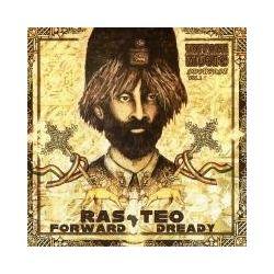 Ras Teo - Forward Dready - Unitone Showcase Vol.1 - LP