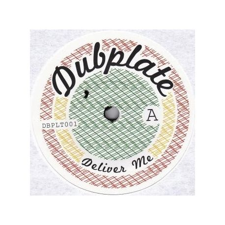 Unknown Artist - Deliver Me - 7""