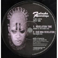 Shandi-I /  The Shanti-Ites - Revelation Time - 12""