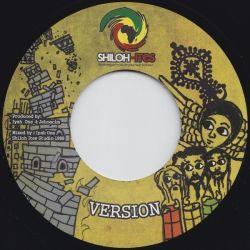 "Bagga T - Mr Babylon - 7"""