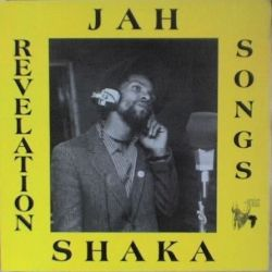 Jah Shaka - Revelation Songs - LP