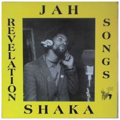 Jah Shaka - Revelation Songs - LP