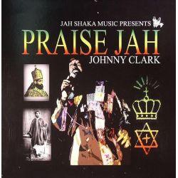 Johnny Clarke - Praise Jah - LP