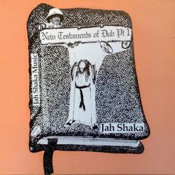 Jah Shaka - New Testaments Of Dub Part 1 - LP