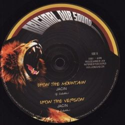 Murray Man /  Jacin - Line Dem Up / Upon The Mountain - 10""