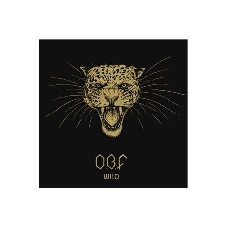 O.B.F. - Wild - LP