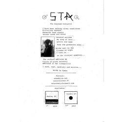 Standrius - Devastacion - LP