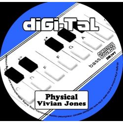 Vivian Jones - Physical - 7""