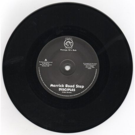 The Disciples  - Merrick Road Step - 7""