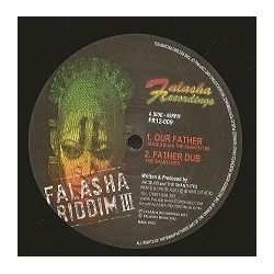 Aba-Shanti-I /  Jacqui B /  Sister Miriam /  - Our Father / Armour Yourself - 12""