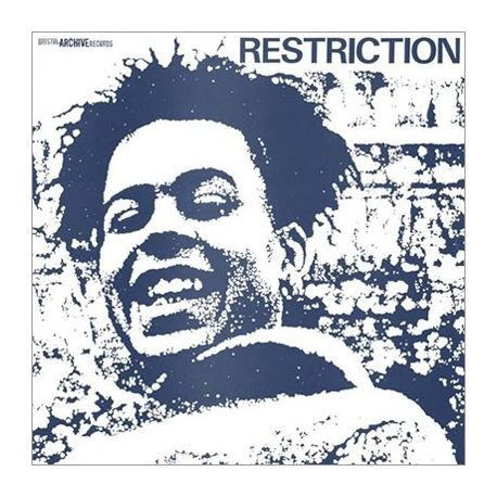 Restriction - Action - 12""