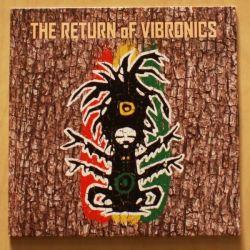 Vibronics - The Return Of Vibronics - LP