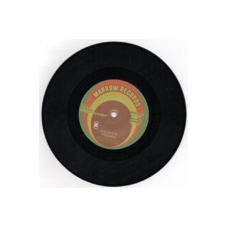 "Stalloman /  Mark Wonder - The Keys Of Progress - 7"""