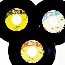 "Dubkasm /  Solo Banton - My Music - 7"""