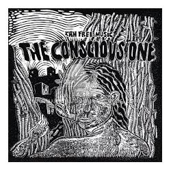 Gary James  /  Sister Simiah /  Jah Free /  - The Conscious One Ep - 12""